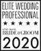 LI Bride and Groom 2020 Badge