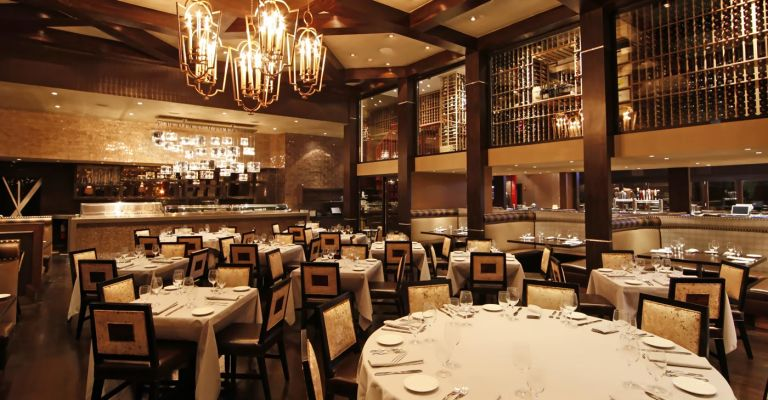 Details Includes an overnight Stay & $150 Gift Card toward dinner at RARE650, Blackstone Steakhouse or One North, Long Island's Premier Restaurants located just minutes from the hotel.  Includes Full American Breakfast at the Hotel the next morning