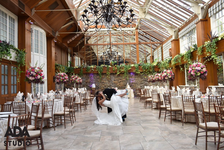 Winter Garden Long Island Venue Long Island Weddings The Fox
