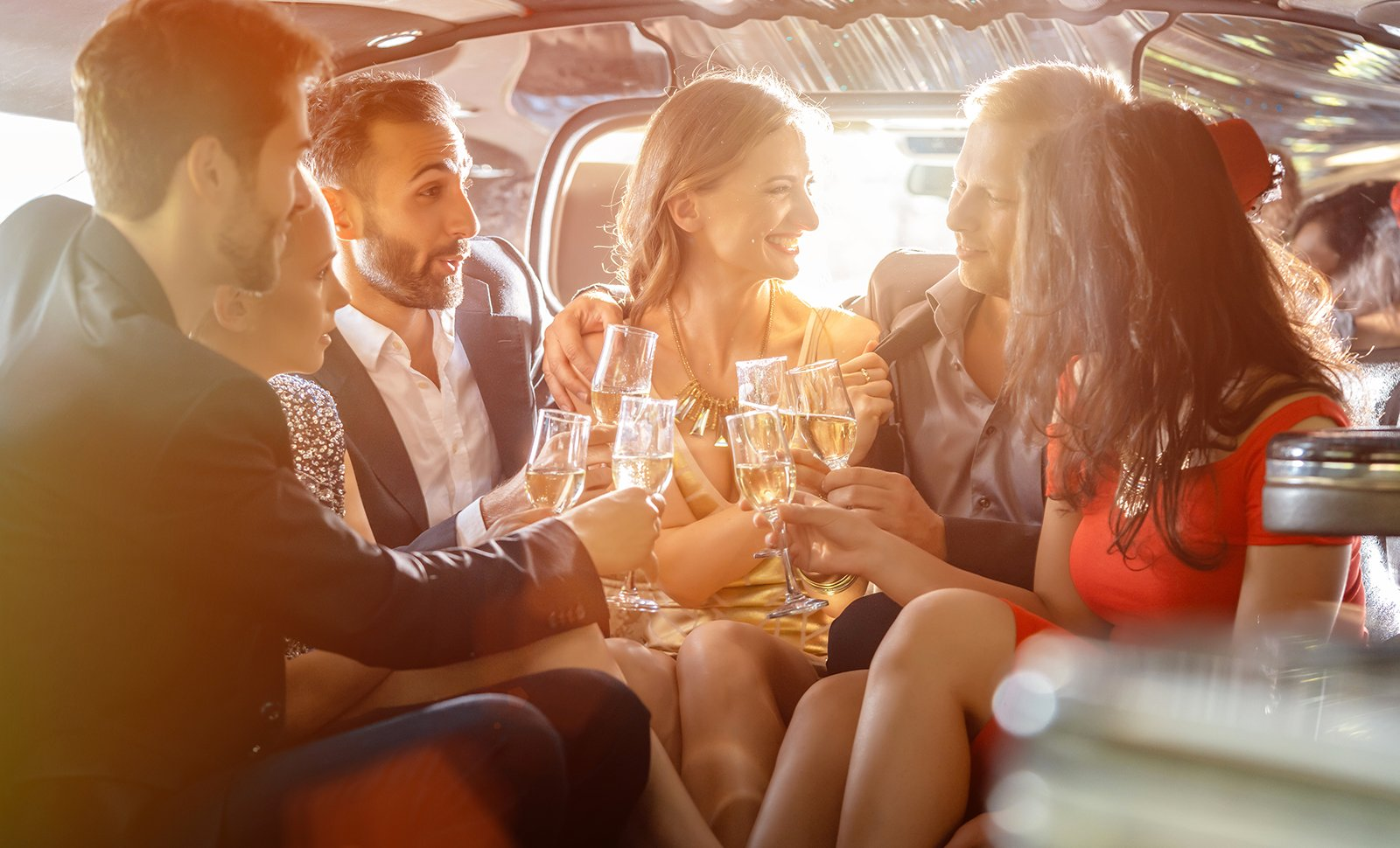 Should You Consider A Combined Bachelor & Bachelorette Party?