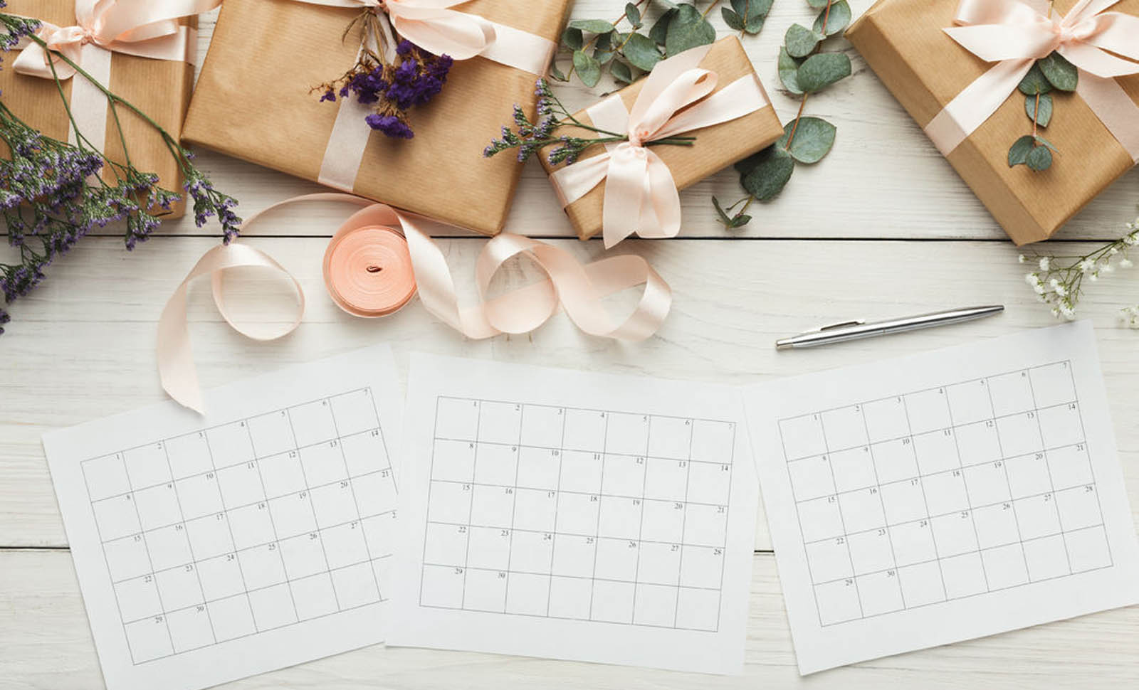Wedding Planning Resolutions For The New Year